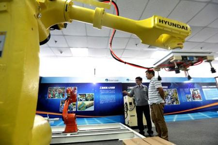 各地政府给予机器人使用补贴政策一览