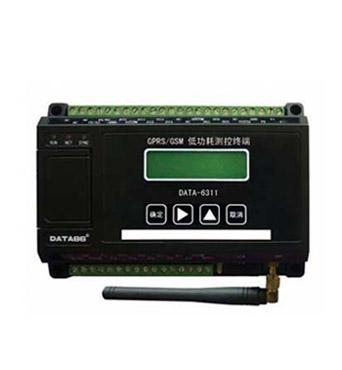 PLC无线GPRS传输
