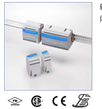 IDEC EB3C型 - 继电器安全栅(本安型防爆设备)