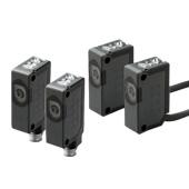 IDEC SA1E-X型放大器内置型小型 - 光电传感器(透明物体检测型)
