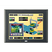 IDEC HG4G型 (12.1英寸) - 可编程显示器