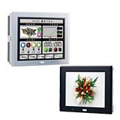 IDEC HG3G型 (8.4 英寸 10.4 英寸) - 可编程显示器