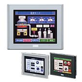 IDEC HG2G型(标准型)5.7英寸 - 可编程显示器