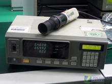 供求买卖二手CA-210显示器色彩分析仪