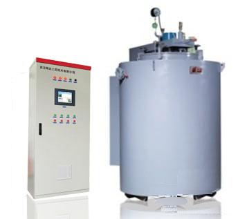 KZYT系列电炉温度控制系统的硬件组成