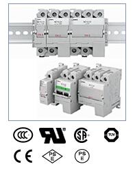 IDEC NC1V型 - 电路保护器