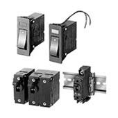 IDEC NH1系列 - 电路保护器
