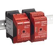 IDEC HR1S-ATE型 - 安全继电器模块