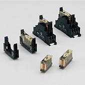 IDEC RF1V型 - 强制导向式继电器