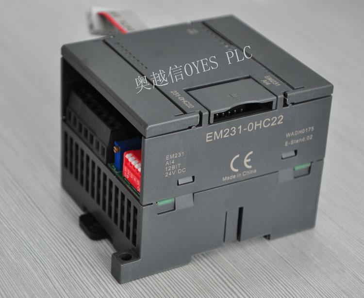 OYES EM231 4通道模拟量输入模块