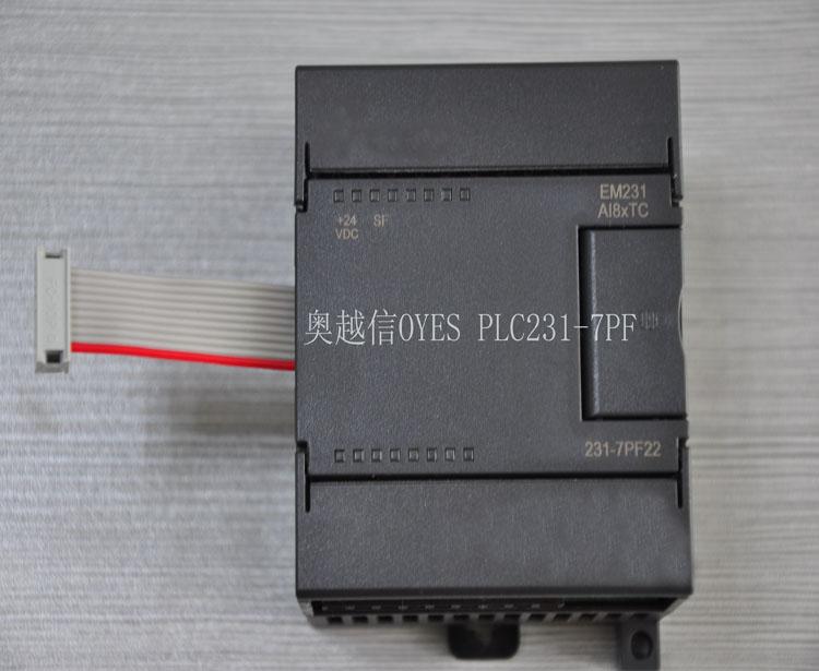 OYES EM231 8通道热电偶测量模块