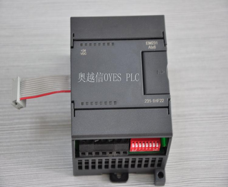 OYES EM231 8通道模拟量输入