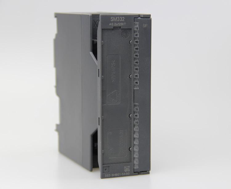 OYES SM332 2通道模拟量输出