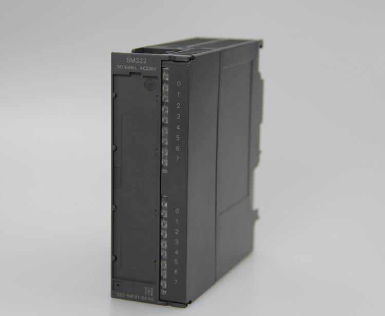 OYES SM322数字量8点输出模块