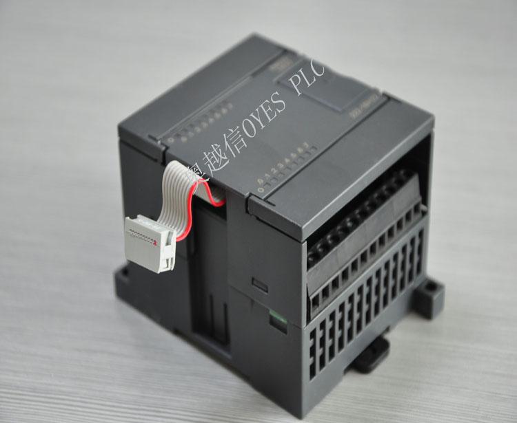OYES EM222数字量16点晶体管输出