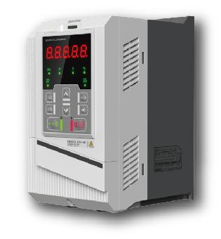 EM600系列高性能变频器