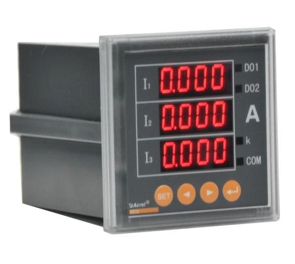 供应安科瑞PZ80-E3/C,PZ80-E4/C智能电能表