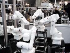 全球机器人运动控制十大品牌