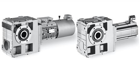 GSS 圆柱斜齿轮蜗轮蜗杆减速机