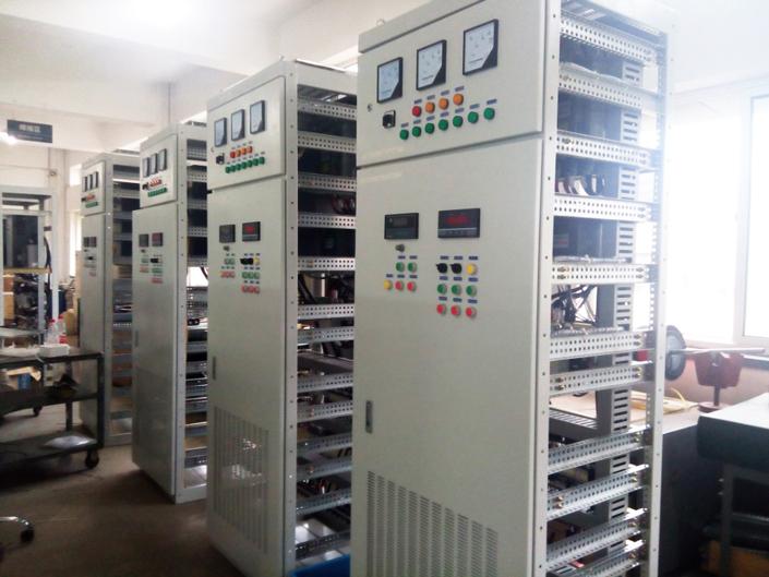 普传科技百万订单顺利完成 新疆供热项目设备昨起承运