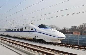 国家加快铁路项目开建 六大领域将受惠