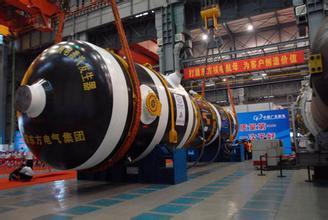 核电设备制造业发展面临的契机