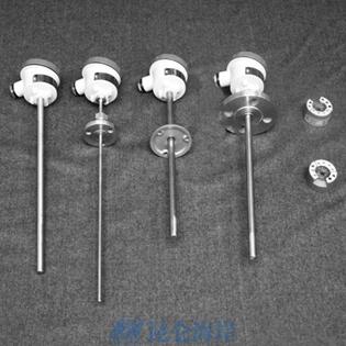JWB33系列防水型活动法兰式一体化温度变送器、传感器
