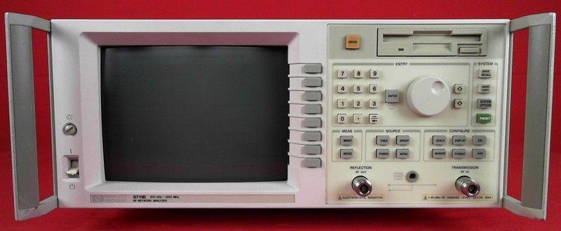 租售/回收 安捷伦8711C/Agilent8711C 网络分析仪