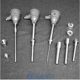 JWB/24 系列防爆型螺纹式一体化温度变送器、传感器