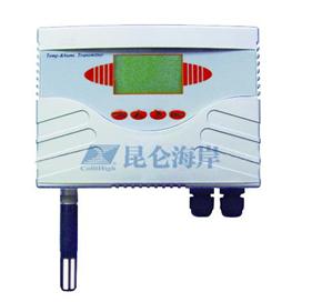 JWSH-8系列高精度温湿度变送器(温湿度传感器)
