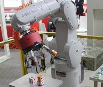 让产品成为自动化领域不可缺少的存在