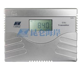 JZH-102无线C02传感器