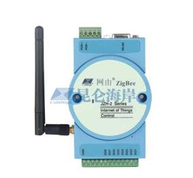 JZH-2XX系列无线控制模块