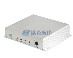 KL-H1200有线数据采集网关(壁挂版)