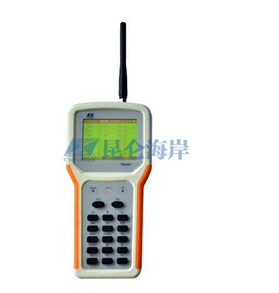 JRFR-2-21 900M 无线多路接收、记录仪