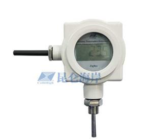 JWB-CWPB无线通讯温度变送器(无线温度传感器)