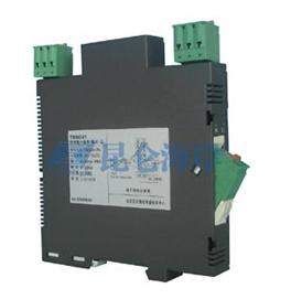 KL-F系列直流信号输入隔离器