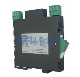 L-F系列回路供电 · 二线制或三线制热电阻信号输入隔离器