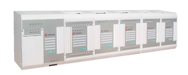 300B系列一体化IO   PROFIBUS通信控制器 CC-PB.1.0