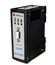 PROFIBUS光纤模块PB-OLM-MR环网冗余多模光纤
