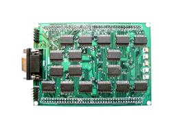 OEM3系列PROFIBUS板卡(DIO)PB-OEM3-64IO