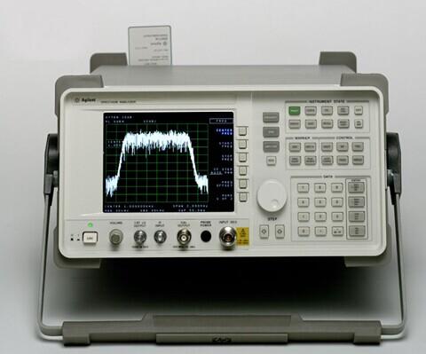 供应_Agilent8560EC 频谱分析仪