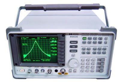 供应_HP8563E 频谱分析仪
