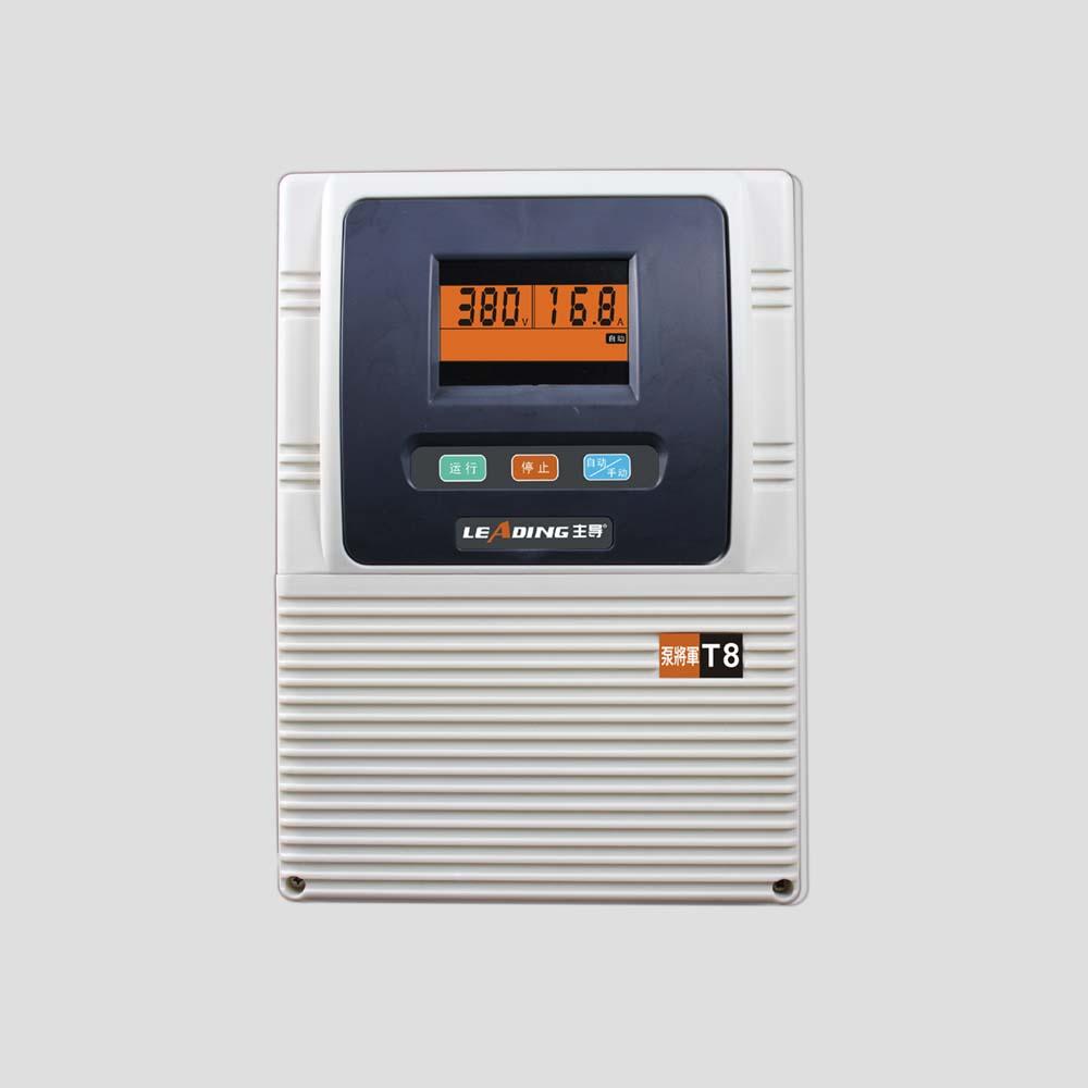 三相380V智能水泵控制器T8