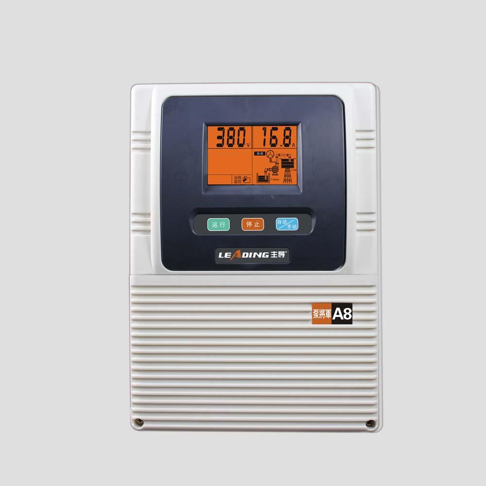 三相380V智能水泵控制器A8(2013款)