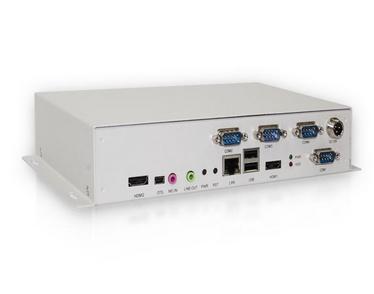 BIS-6380B|1080P|无风扇准系统|ARM架构