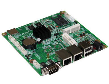 EMB-3690 |Intel Quark SoC|小尺寸|低功耗