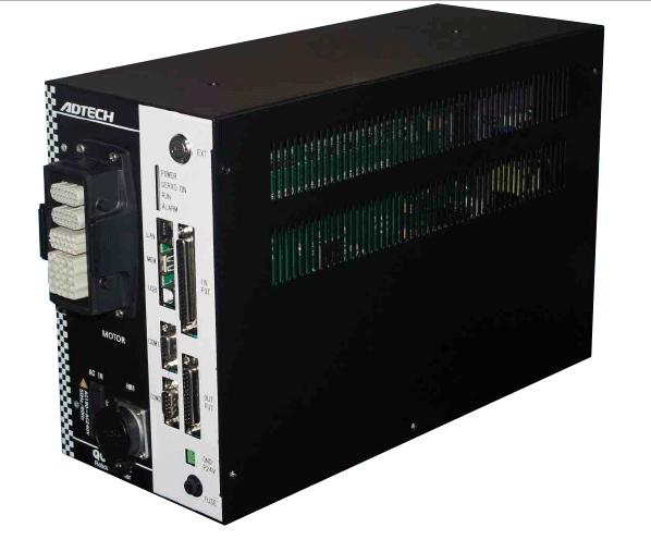 ADT-QC600六軸驅控一體機