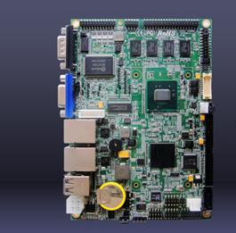 集智达最新3.5寸核心板解决方案