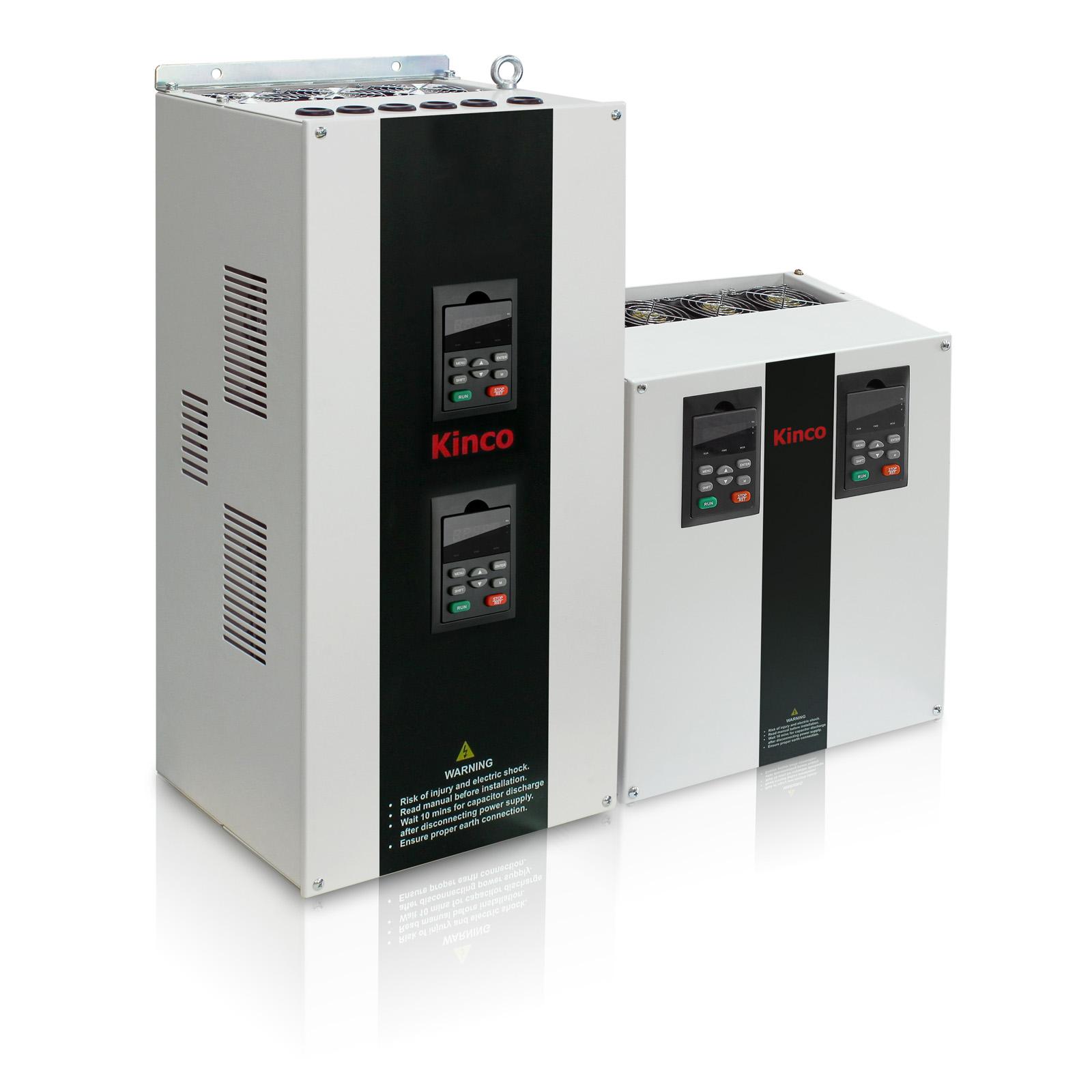 Kinco SV101四象限变频器